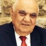 Memorial – Abdo Elias Choufani