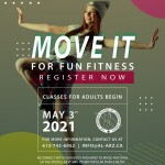 Move It for Fun Fitness